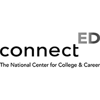 Connect ED Logo - Scaling Student Success a California Partnership