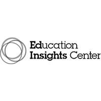 Education Insights Center Logo - Scaling Student Success a California Partnership