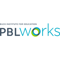 PBL Works Logo - Scaling Student Success a California Partnership