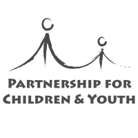 Partnership for Children & Youth Logo - Scaling Student Success a California Partnership