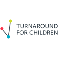 Turnaround for Children Logo - Scaling Student Success a California Partnership