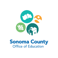 Sonoma County Office of Education Logo