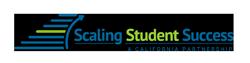 Scaling Student Success: Logo